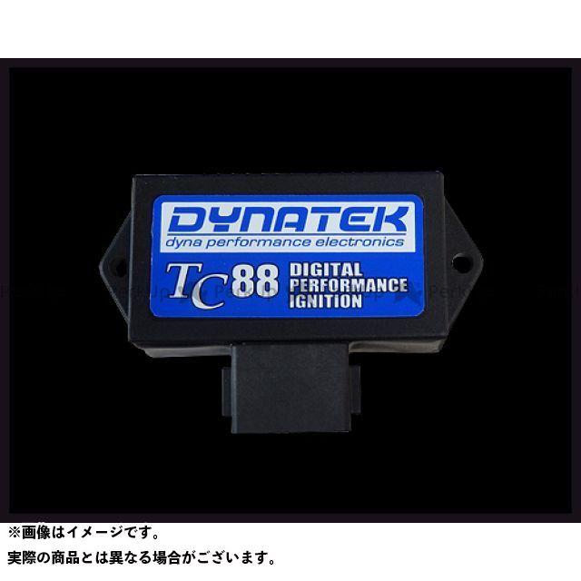 ダイナテック DYNATEK 電装スイッチ・ケーブル 電装品 ダイナテック ハーレー汎用 ダイナ2000TC イグニッションモジュール 04-06y  DYNATEK