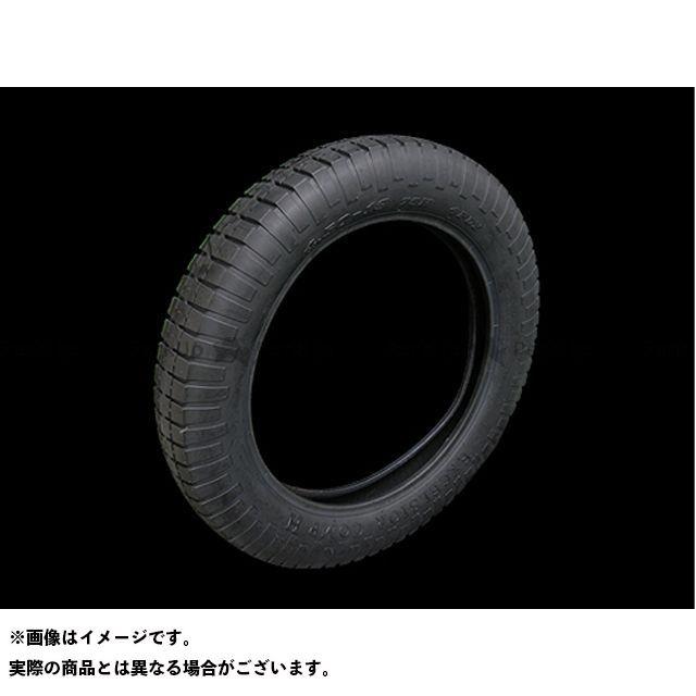【エントリーで最大P21倍】コッカータイヤ ハーレー汎用 エクセルシャー コンプH 4.00-19タイヤ COKER TIRE
