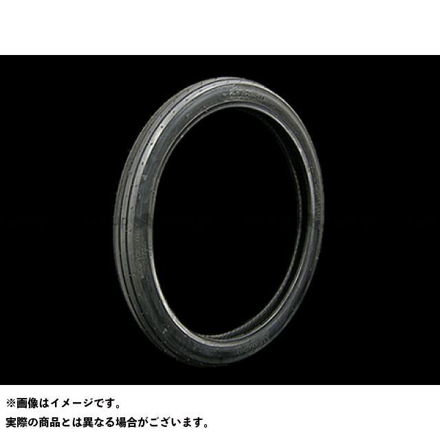 【エントリーで最大P21倍】コッカータイヤ ハーレー汎用 ファイヤーストーン レーシング 2.75-21タイヤ COKER TIRE