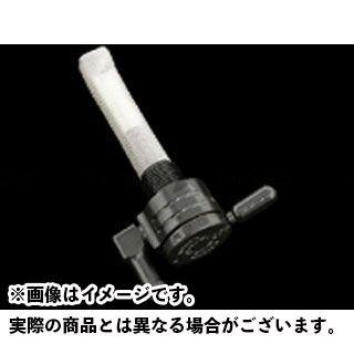 ゴランプロダクツ ハーレー汎用 クリックスリック ガスコック 3/8NPT 仕様:ダウン カラー:ブラック GOLAN PRODUCTS