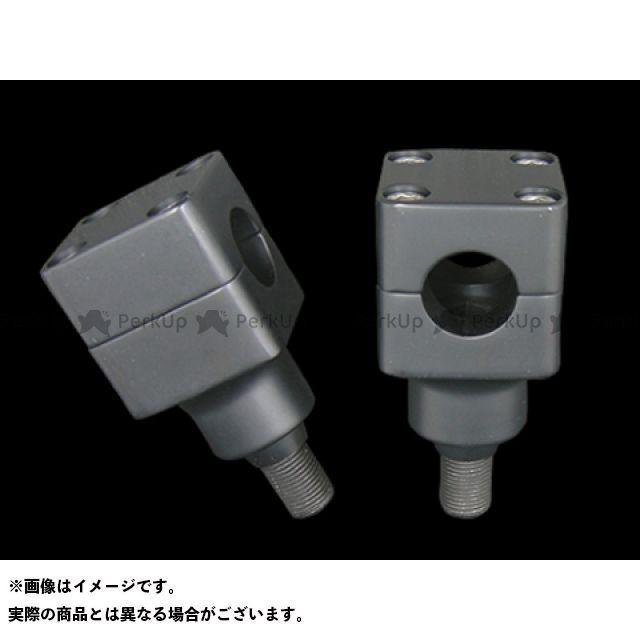 ワイルドワン ハーレー汎用 スタビースプリンガー用ファットライザー カラー:ブラック WILD1
