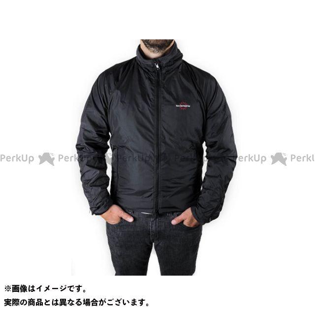 【無料雑誌付き】ウォームアンドセーフ WS-JLMG 男性用ゼラノッツ・ヒーテッド・ジャケット サイズ:S Warm&Safe