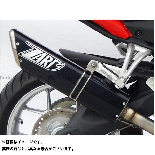ZARD タイガー1050 ステンレススチール -カーボン レーシング スリップオン for TRIUMPH TIGER 1050 | ZTPH039DSR ZARD