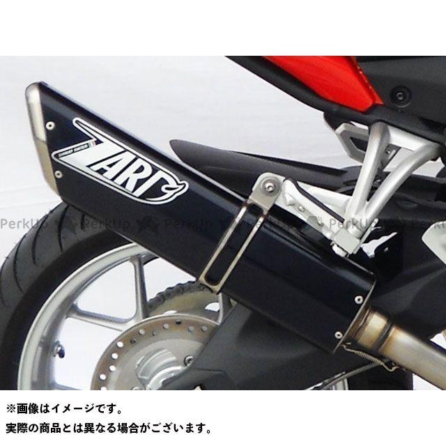 【エントリーで最大P23倍】ZARD タイガー1050 ステンレススチール -ALU レーシング スリップオン for TRIUMPH TIGER 1050 | ZTPH039ABR ZARD