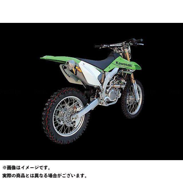 FMF KLX450R KX450F Q4 エフエムエフ