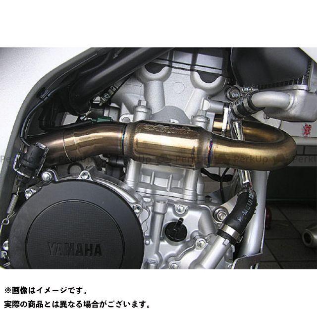 FMF WR250R WR250X POWER BOMB(ステン) エフエムエフ