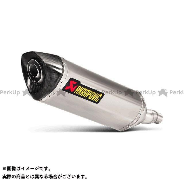 【エントリーで最大P21倍】アクラポビッチ インテグラ Slip-On Line(Titanium) Integra for Honda Integra(2012-2018) | S-H7SO2-HRT AKRAPOVIC