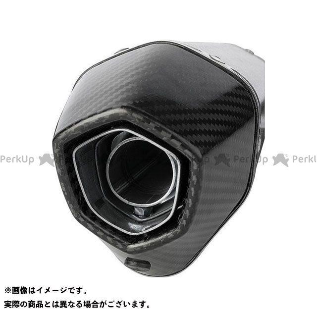 コブラ バンディット1250 RX77 Slip-on road legal/EEC/ABE/homologated Suzuki GSF 650 Bandit/GSF 1250 Bandit/GSX 650 F/GSX 1250 F COBRA