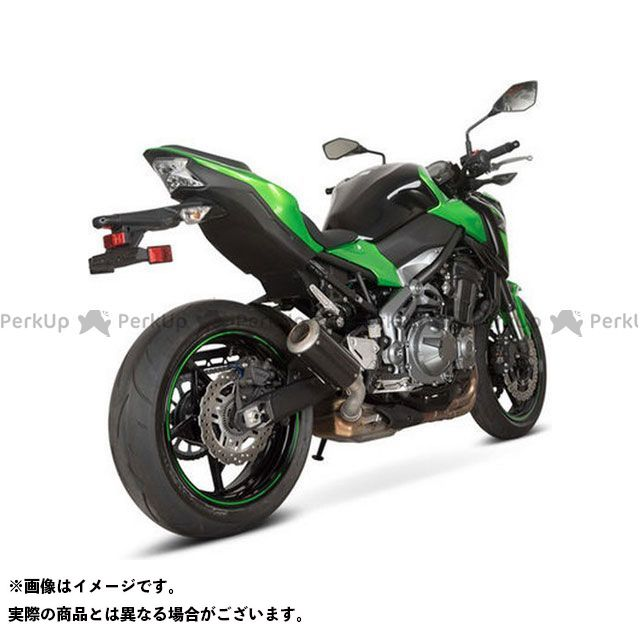 コブラ Z900 SP1 Slip-on Road Legal/EEC/ABE homologated Kawasaki Z 900 COBRA