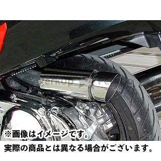 ウイルズウィン スカイウェイブ250 スカイウェイブ250タイプS スカイウェイブSS スカイウェイブ250(CJ43)用 サイレンサー型エアクリーナー ポッパータイプ WirusWin