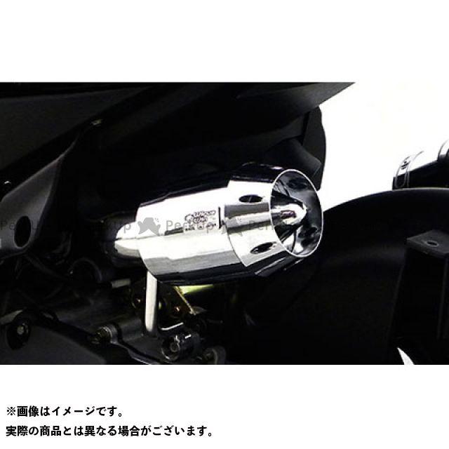ウイルズウィン G-MAX 125 G-MAX125用 ブリーズタイプ エアクリーナーキット カラー:ブルーメッキ WirusWin