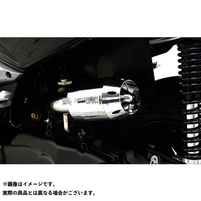新作続 ウイルズウィン WirusWin エアクリーナー 往復送料無料 吸気 燃料系 無料雑誌付き GTS 125i エアクリーナーキット ブリーズタイプ カラー:レッドメッキ GTS125i 用 ジョイマックス125i