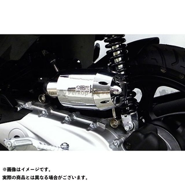 最安値に挑戦 ウイルズウィン WirusWin エアクリーナー 人気の製品 吸気 燃料系 無料雑誌付き エアクリーナーキット カラー:ブルーメッキ JF58 ブリーズタイプ ディオ110 用