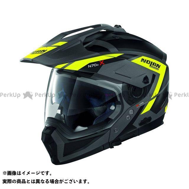 【格安saleスタート】 【エントリーで最大P19倍 サイズ:XXS】ノーラン N70.2 X Grandes Alpes N-Com Helmet(グレー-イエロー)N7X000433023 サイズ:XXS Alpes NOLAN NOLAN, HIGH FASHION FACTORY:2d37e859 --- inglin-transporte.ch