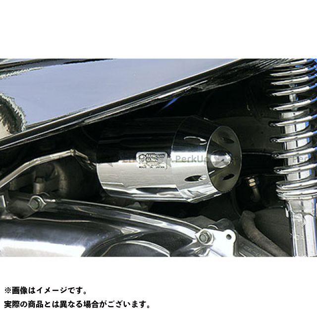 ウイルズウィン WirusWin エアクリーナー 吸気 燃料系 無料雑誌付き マジェスティ 休み ブリーズタイプ マジェスティ250 エアクリーナーキット 用 5SJ 5GM 贈物 カラー:シルバーメッキ