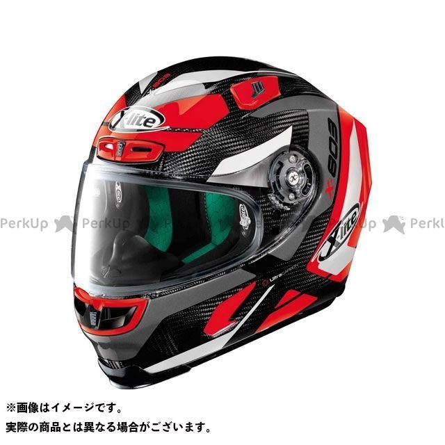 【★大感謝セール】 【無料雑誌付き】エックスライト Mastery X-803 Mastery Carbon Ultra Carbon X-803 Helmet(ホワイト-ブラック-レッド)U83000386042 サイズ:XS X-lite, 紀州和歌山てんこもり:c2e0cebb --- askamore.com
