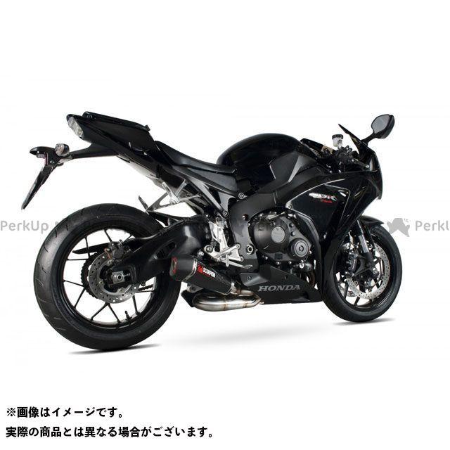 【無料雑誌付き】SCORPION CBR1000RRファイヤーブレード Serket(Taper)テーパースリップオン カーボンファイバースリーブ Homologated Honda CBR 1000 RR 14-16 2 | RHA162CEO SC…