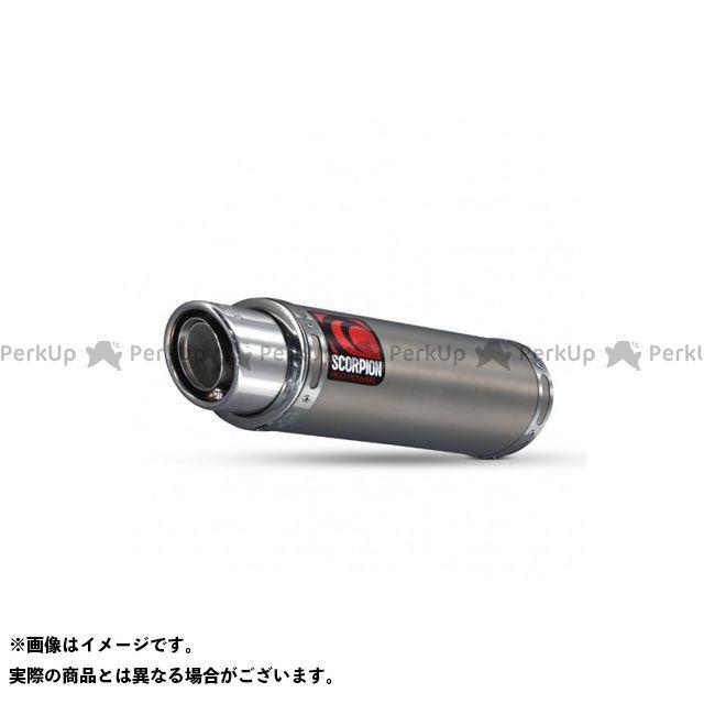 【エントリーで最大P21倍】SCORPION CBR600RR Stealth スリップオン Titanium Sleeve Homologated Honda CBR 600 RR 2007-2012 | HA102TEO SCORPION