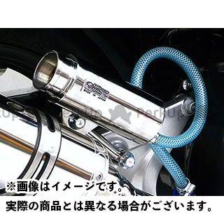 ウイルズウィン クリック125i クリック125i用 ブリーザーキャッチタンク バズーカータイプ WirusWin