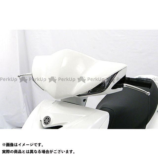 ウイルズウィン シグナスX シグナスX(3型)用 ヘッドマスク(塗装無し)  WirusWin