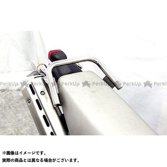 ウイルズウィン トリッカー XG250 トリッカー用 タンデムバー