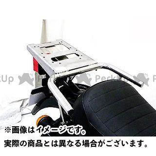 ウイルズウィン バンバン200 バンバン200用 リアボックス用ベースブラケット付きタンデムバー