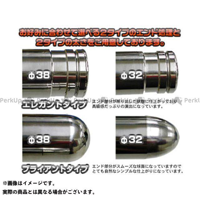 ウイルズウィン マジェスティ マジェスティ250(4D9)用 バックレスト付 38φタンデムバー ブライアントタイプ スモール WirusWin