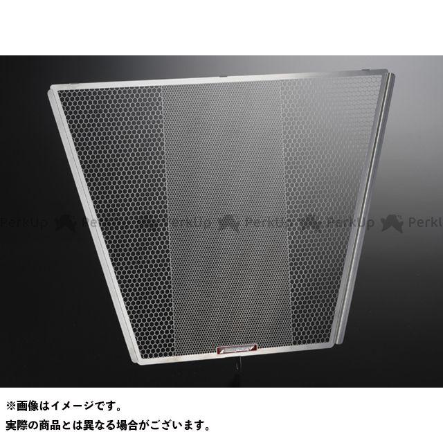 送料無料 エッチングファクトリー CBR1000RRファイヤーブレード ラジエター関連パーツ CBR1000RR(08~16)用 ラジエターガード 赤エンブレム
