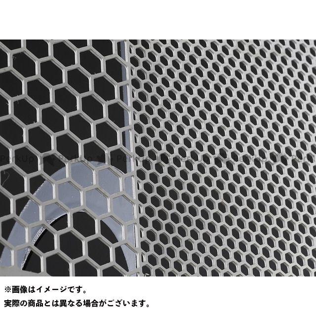送料無料 エッチングファクトリー CBR1100XX ラジエター関連パーツ CBR1100XX(99~06)用 ラジエターガード 黄エンブレム