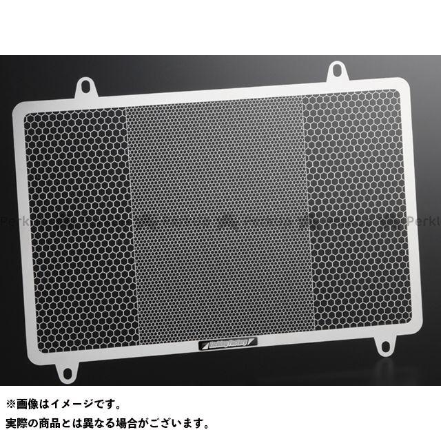 送料無料 エッチングファクトリー ニンジャ900 ラジエター関連パーツ GPZ900R用 ラジエターガード 黒エンブレム
