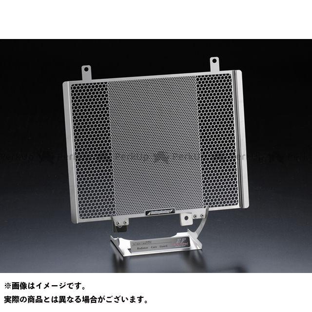 【特価品】エッチングファクトリー 690デューク DUKE690(12-16)用 ラジエターガード カラー:黄エンブレム ETCHING FACTORY