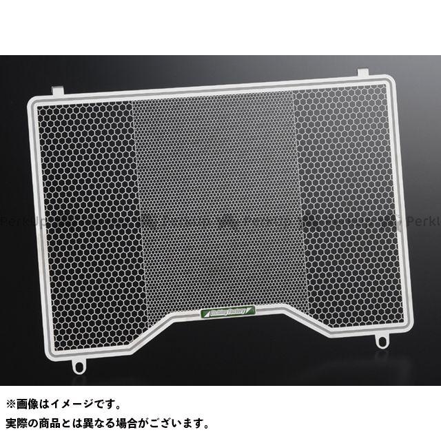 【特価品】エッチングファクトリー ZRX1100 ZRX1200R ZRX1100(97~00)/1200(01~08)用 ラジエターガード カラー:黒エンブレム ETCHING FACTORY