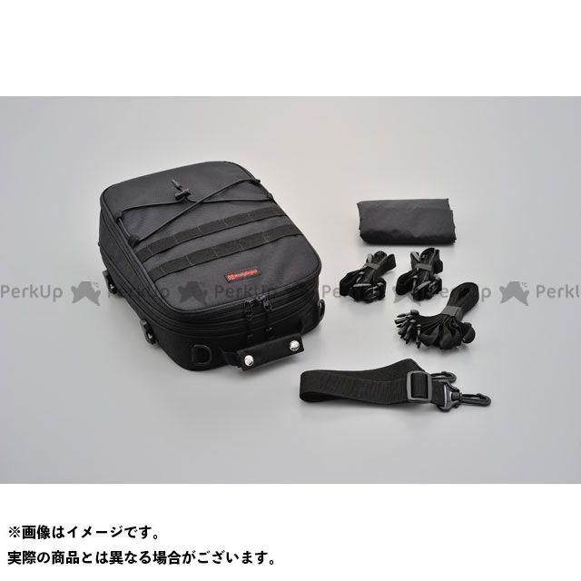 ヘンリービギンズ HenlyBegins ツーリング用バッグ ツーリング用品 シートバッグ 百貨店 DH-722 日本メーカー新品 無料雑誌付き