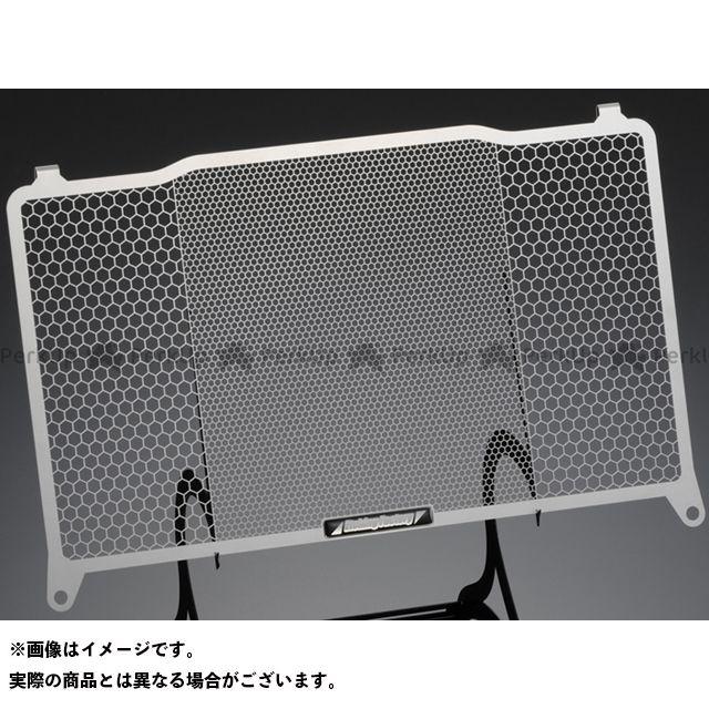 【特価品】エッチングファクトリー ZRX400 ZRX400(94~08)用 ラジエターガード カラー:黒エンブレム ETCHING FACTORY