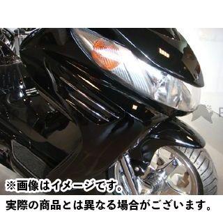 モトサービスマック サイドコンバート【decade】 カラー:未塗装 MOTO SERVICE MAC