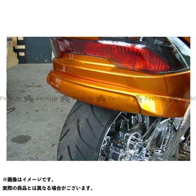 モトサービスマック フェンダーレステールコンバート【DRUG BOMBER】 カラー:未塗装 MOTO SERVICE MAC