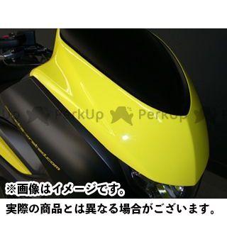 モトサービスマック フェイズ フェイスコンバート【KICKS X rated】 カラー:未塗装 MOTO SERVICE MAC