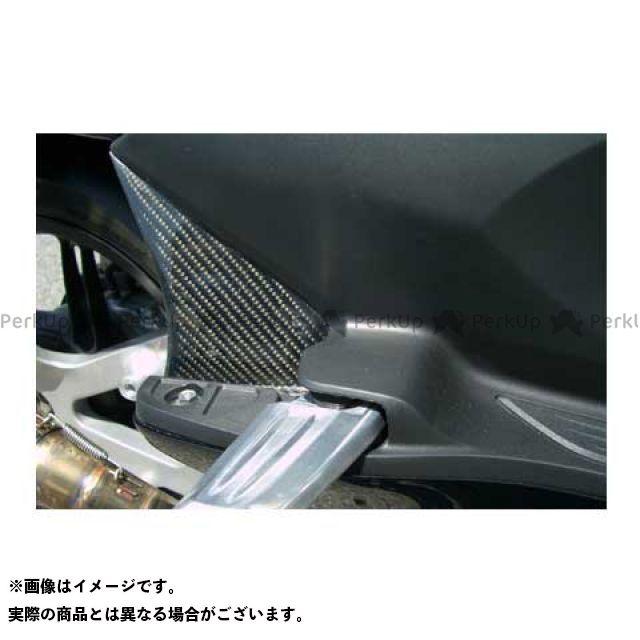【エントリーで更にP5倍】モトサービスマック PCX125 タンデムステップガード【DRUG BOMBER】 カラー:黒ゲル MOTO SERVICE MAC