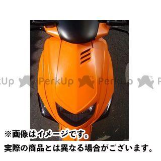 モトサービスマック シグナスX フェイスコンバート スタンダードタイプ【DB RACING】 カラー:未塗装 MOTO SERVICE MAC