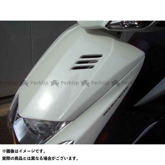 モトサービスマック シグナスX フェイスコンバート【DB RACING】 MOTO SERVICE MAC