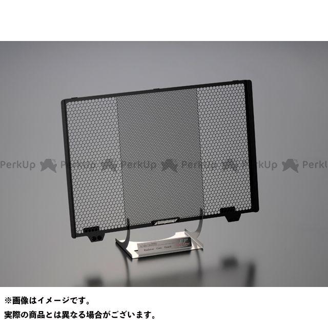【特価品】エッチングファクトリー MT-09 MT-09用 ラジエターコアガード スーパーブラック仕様 カラー:黒エンブレム ETCHING FACTORY
