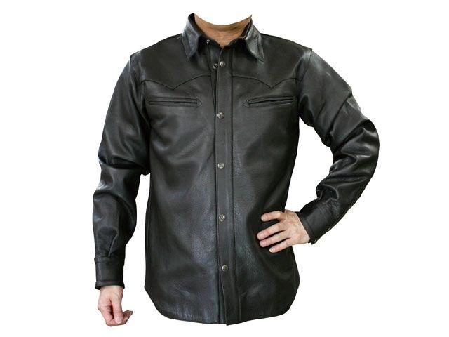 送料無料 モトフィールド MOTOFIELD ジャケット MF-LJ75 ウエスタンシャツジャケット ブラウン 5L