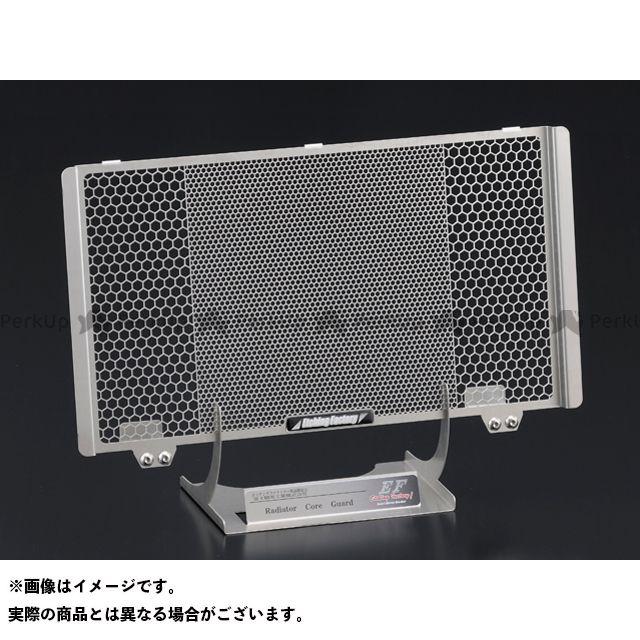 エッチングファクトリー ETCHING FACTORY ラジエター関連パーツ 冷却系 エッチングファクトリー YZF-R25 YZF-R3 YZF-R25/R3(15~16)用ラジエターガード 赤エンブレム ETCHING FACTORY