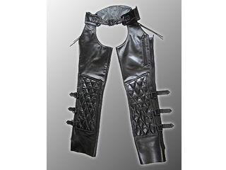 専門店では KADOYA K'S カドヤ カドヤ パンツ K'S LEATHER LEATHER No.2256 CHAPS-EVO(ブラック) 20インチ, ツバタマチ:34f8b21e --- supercanaltv.zonalivresh.dominiotemporario.com