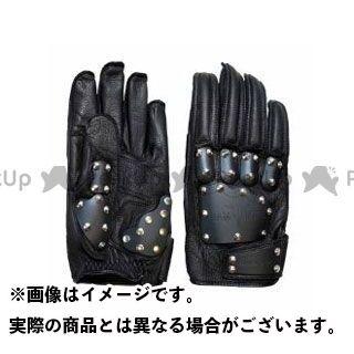 【エントリーで更にP5倍】KADOYA SHINYA REPLICA No.3510 HAMMER GLOVE A カラー:ブラック×ブラック サイズ:LL カドヤ