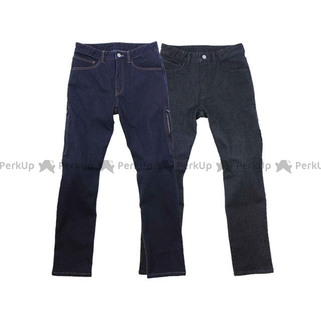 KADOYA カドヤ パンツ K'S PRODUCT No.6556 KJ-01 ブルー 30インチ
