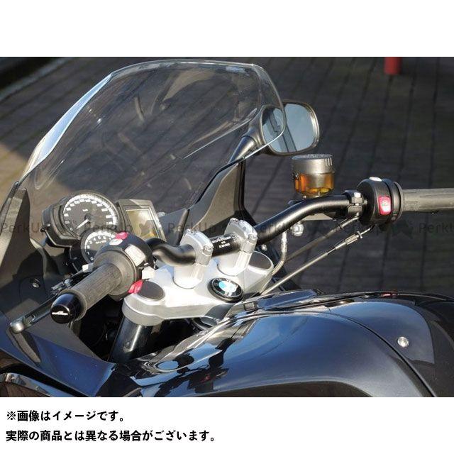 訳あり ACシュニッツァー AC Schnitzer ハンドル関連パーツ ハンドル 一部予約 無料雑誌付き F800GT 800 Superbike GT F handlebar S50801340406