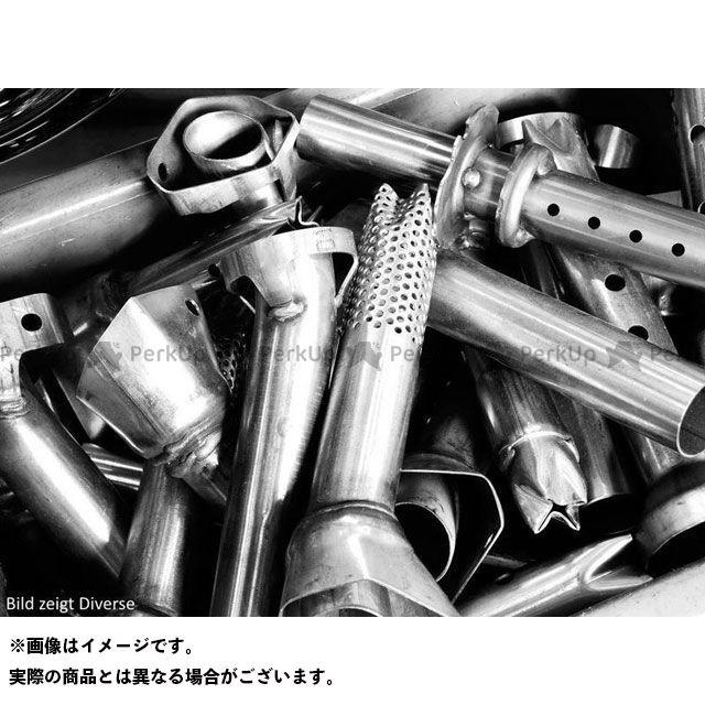 【無料雑誌付き】ACシュニッツァー R1200GS Sound insert STEALTH Silencer R 1200 GS 2004-09 EEC | DBM080L-006 AC Schnitzer