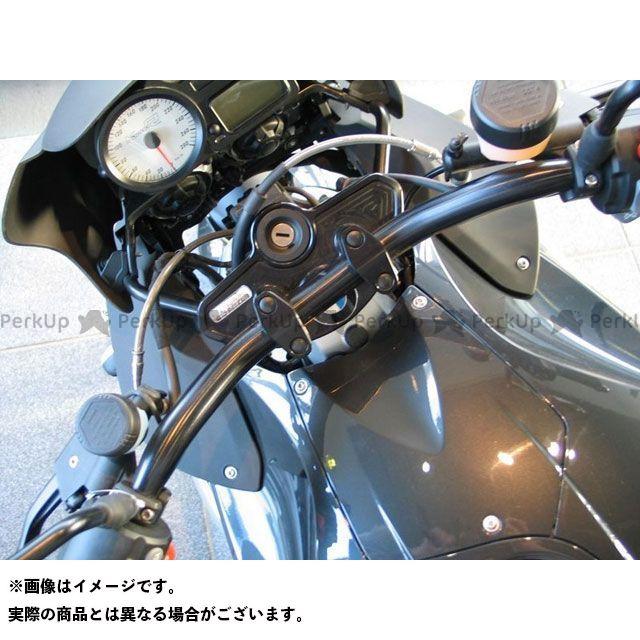 【無料雑誌付き】ACシュニッツァー K1200Rスポーツ Superbike handlebar K 1200 R Sport | S51120540406-002 AC Schnitzer