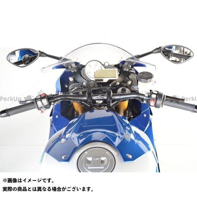 【無料雑誌付き】ACシュニッツァー S1000RR Superbike handlebar S 1000 RR from 2015 RETOURE | S50101540406-001 AC Schnitzer